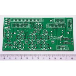 B737 PCB radios