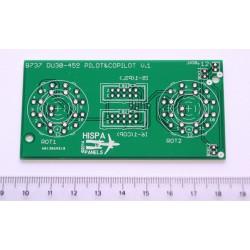 B737 PCB para DSP