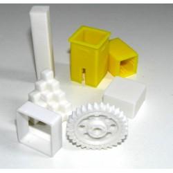 Impresión 3D personalizada