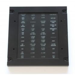A-10 Alarmas