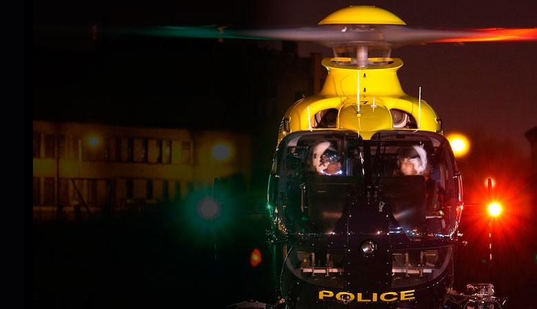 hispapanels | Eurocopter EC135
