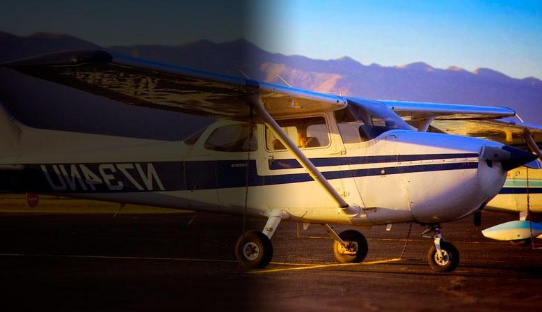 hispapanels | Cessna 172