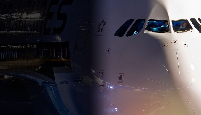 hispapanels | Airbus