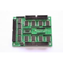 SimIO 64 inputs