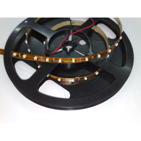 Tira flexible de leds