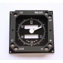B737 Reloj/Cronómetro (mecánico)