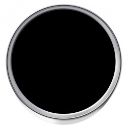 Black RAL9005