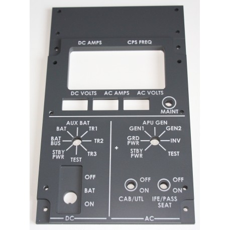 B737 Electric