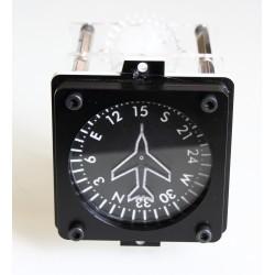 F-16 Gyro gauge