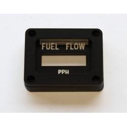 F-16 Fuel flow