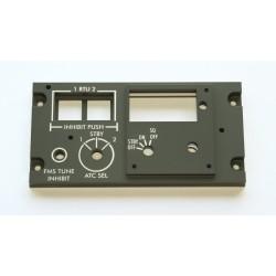 CRJ200/700 Standby radios