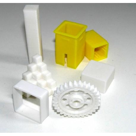 3D customized print