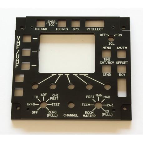 A-10 VHF/UHF