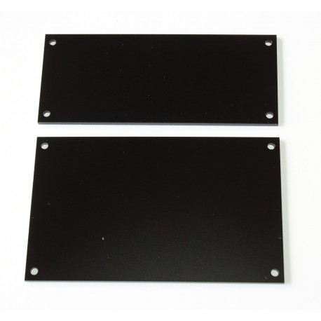 AW139 Blank panels