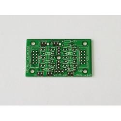 B737 PCB MCS