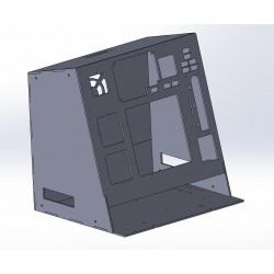 B737 EICAS module