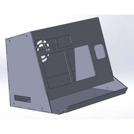 B737 Copilot module