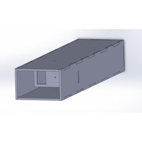 B737 Box for EFIS