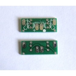 B737 PCB for annunciators
