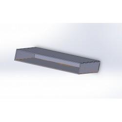 B737 Caja para MCP