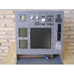 B737 Módulo EICAS
