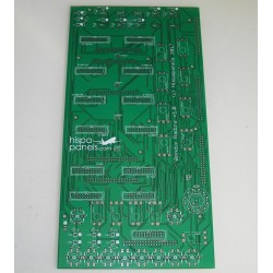 C172 PCB for Bendix type radios