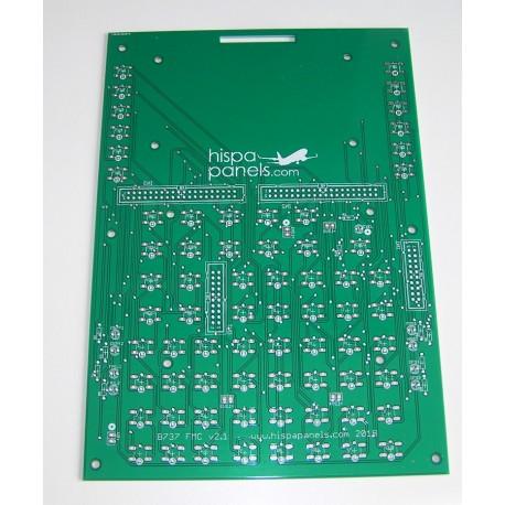 B737 PCB for FMC