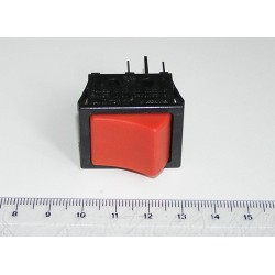 Rocker switch (single)