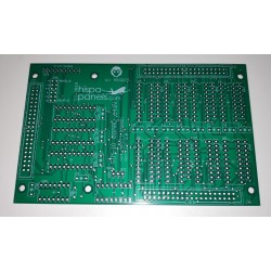 SimIO 64 inputs (v2.0 THT)