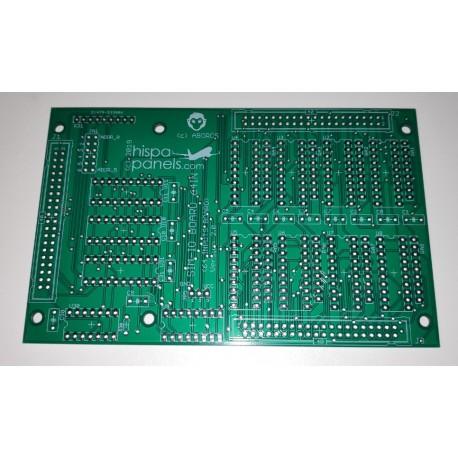 SimIO 64 inputs (v1.0)
