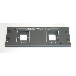 CRJ700 Alerta sonora DCU