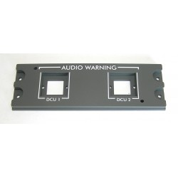 CRJ700 DCU audio warning