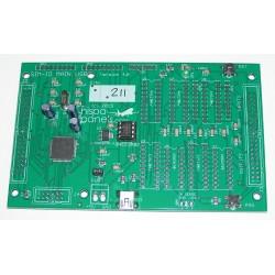 SimIO USB Main (v4.0 THT)