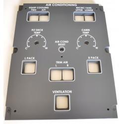 B787 Sistema de aire acondicionado