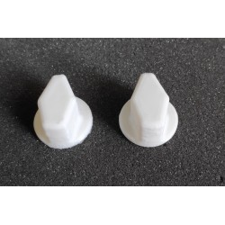 B787 Knobs for air conditioning panel