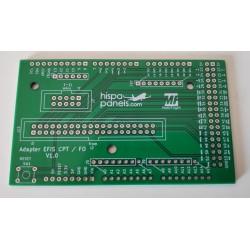 Mobiflight - PCB para el EFIS del B737