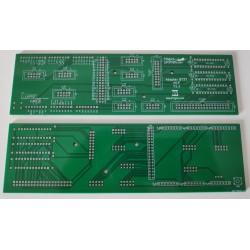 Mobiflight - PCB para el MCP del B737