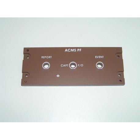 B777 ACMS