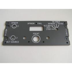 B737 Transponder