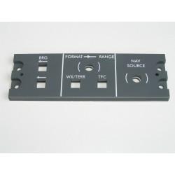 CRJ200/700 Control de displays