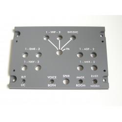 CRJ200/700 Audio