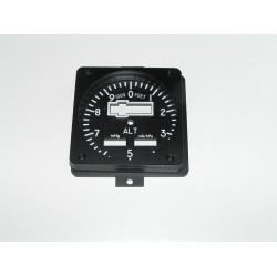 EC135 Altitude gauge