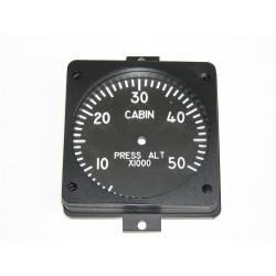 F-16 Pressure gauge
