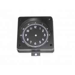 F-16 Clock gauge