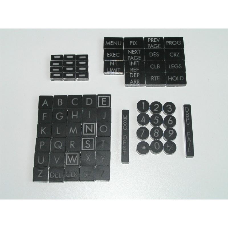 B737 FMC - Hispapanels