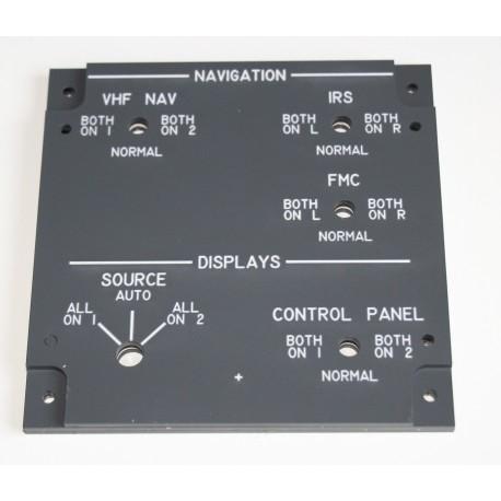 B737 Navigation