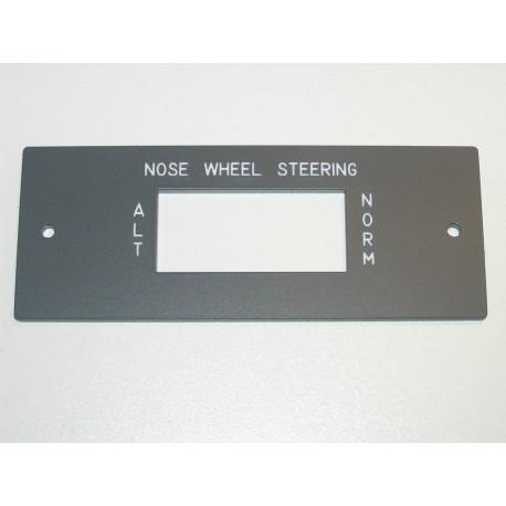 B737 Nose wheel