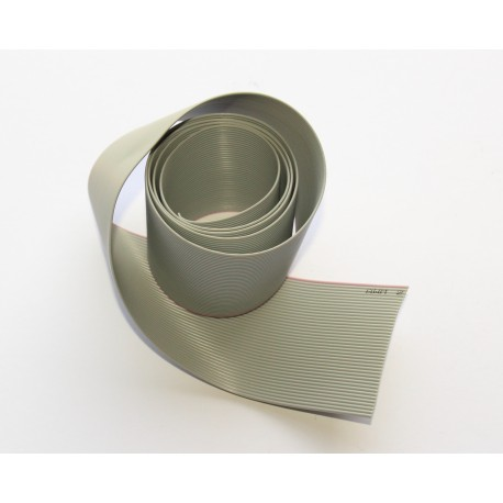 Ribbon cable, 40 wires