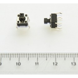Tactile switch (6x6 mm)
